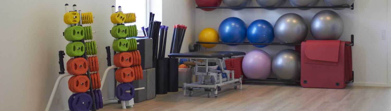 Fysioterapi Horsens