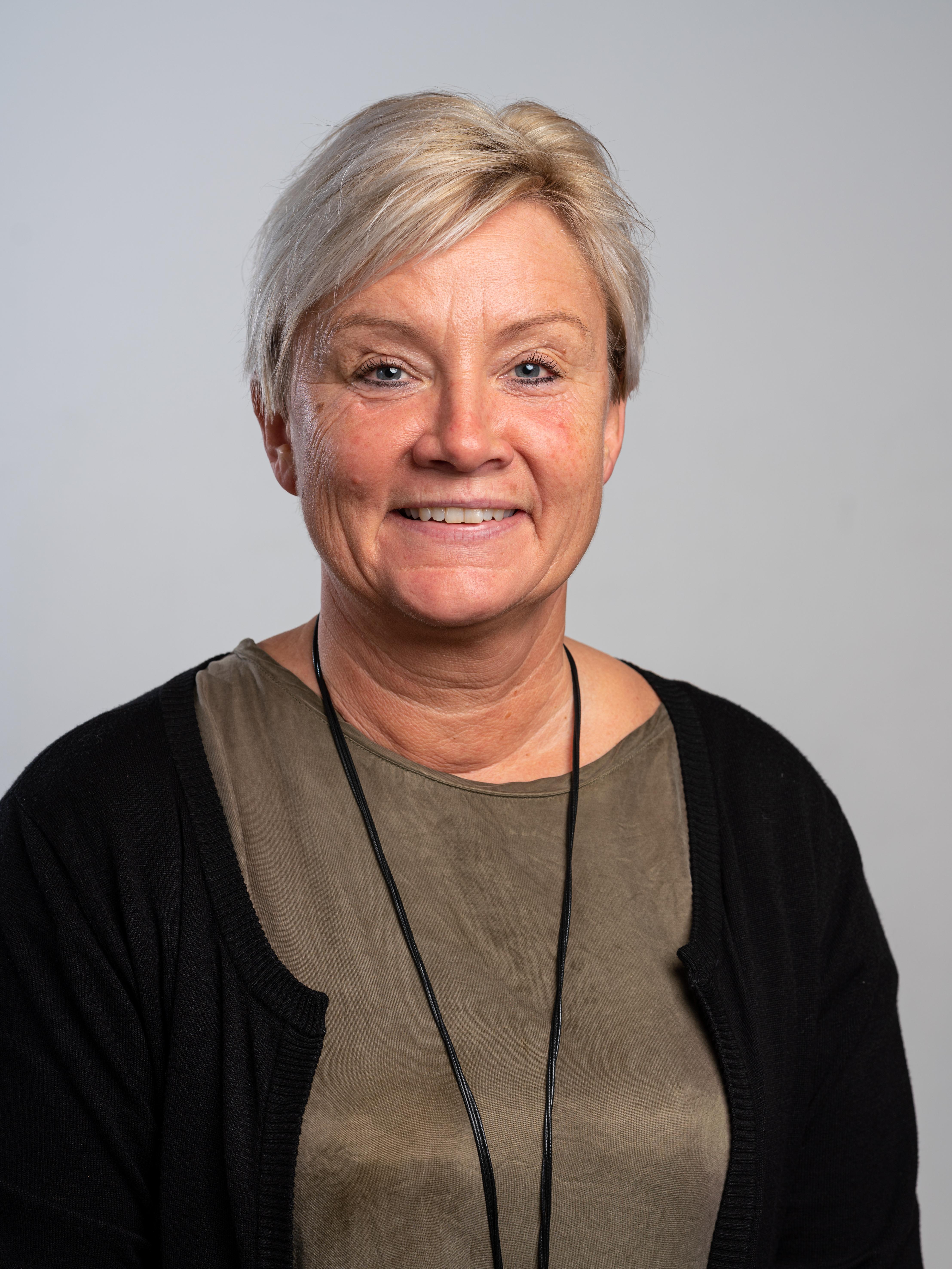 Hanne Laursen